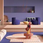 Curso Experto en Diseño de Interiores