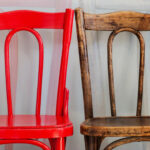 Curso Experto en Restauración de Muebles