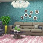 Curso de Introducción al Diseño de Interiores