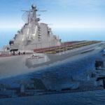 Máster en Diseño Naval