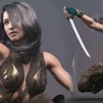 Máster en Modelado y Animación de Personajes Aplicado a Multimedia