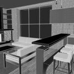 Curso Técnico de Autocad 3D aplicado a Interiorismo y Decoración