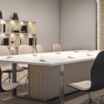 Curso Técnico de Diseño y Decoración de Oficinas