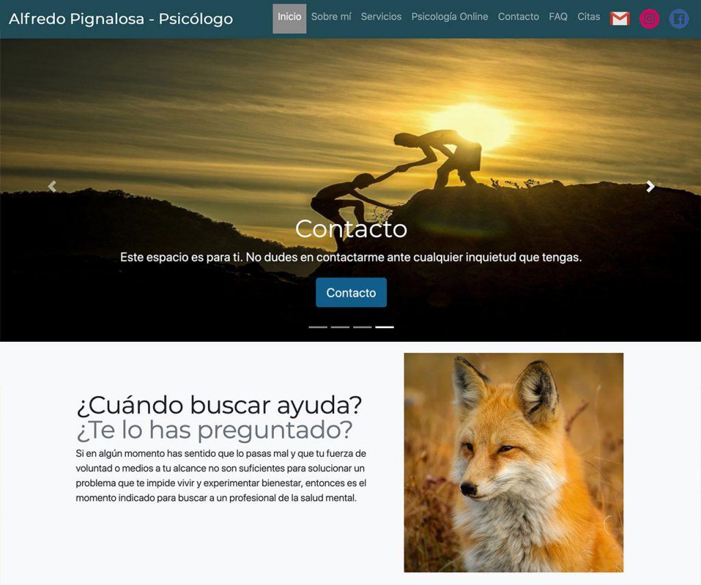 area-web-psicologiaonline-alfredo-pignalosa